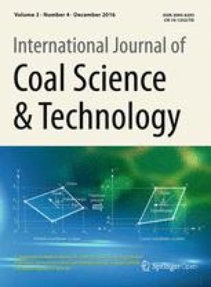 International Journal of Coal Science & Technology - Springer