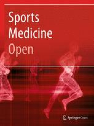 Sports Medicine - Open