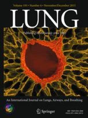Pneumonologie