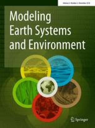 GIS-based multi-criteria model for land suitability