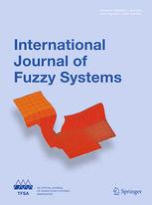 International Journal of Fuzzy Systems