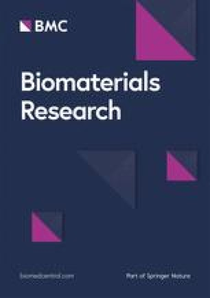 Biomaterials Research