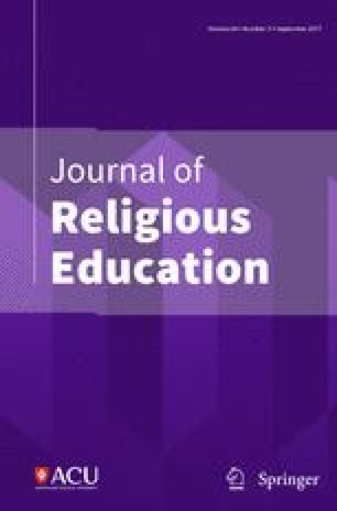 Confronting dualism in religious education | SpringerLink
