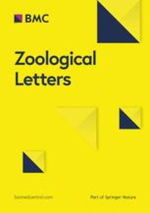 Zoological Letters