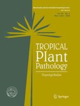 Tropical Plant Pathology