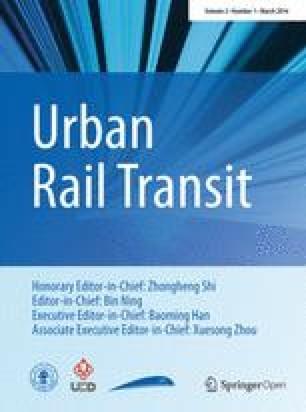 Urban Rail Transit