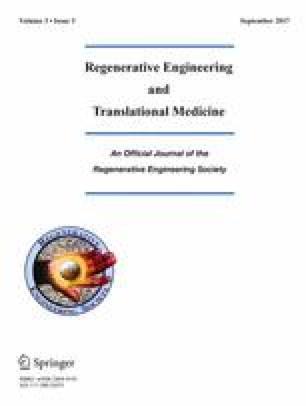 Regenerative Engineering and Translational Medicine