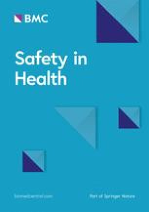 Safety in Health