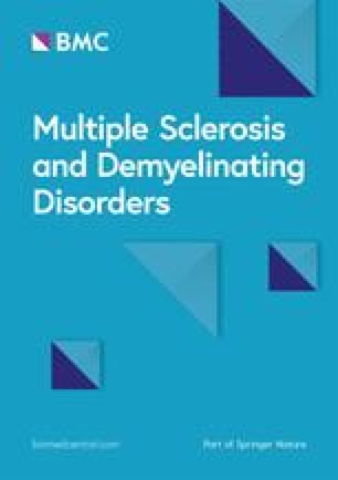 Multiple Sclerosis and Demyelinating Disorders
