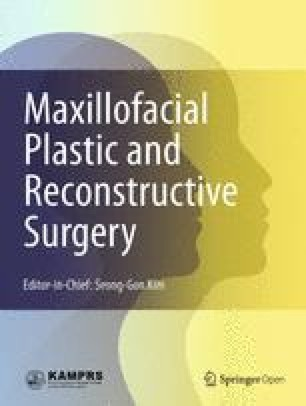 Maxillofacial Plastic and Reconstructive Surgery