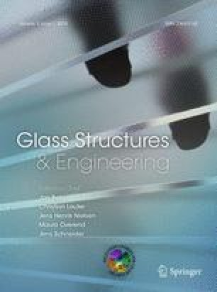 Glass Structures & Engineering
