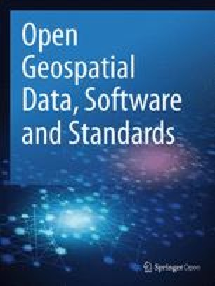 Open Geospatial Data, Software and Standards