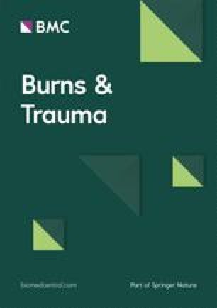 Burns & Trauma