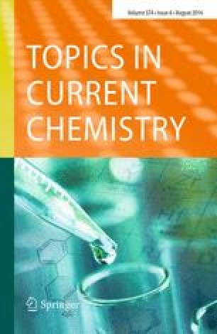 Topics in Current Chemistry