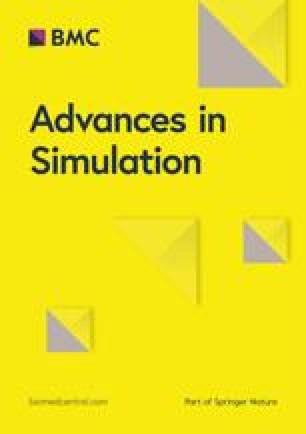 Advances in Simulation