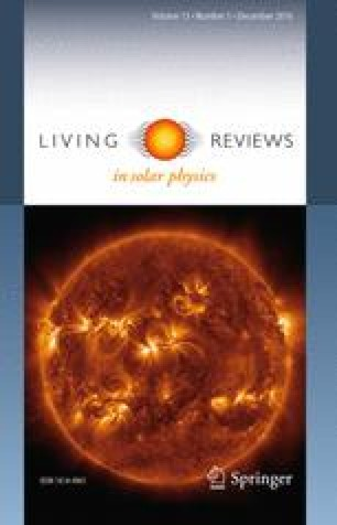Global seismology of the Sun | SpringerLink
