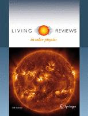 Living Reviews in Solar Physics