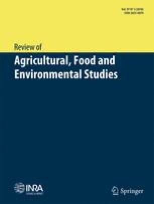 Value-added agriculture: a context for the empowerment of French