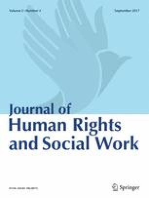 Ethical Issues in Long-term Care: A Human Rights Perspective