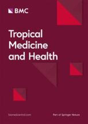 Tropical Medicine and Health