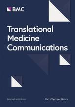 Translational Medicine Communications