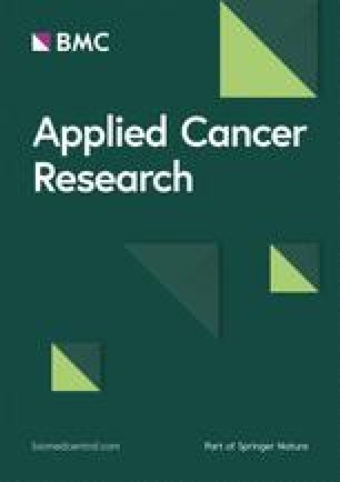 Applied Cancer Research