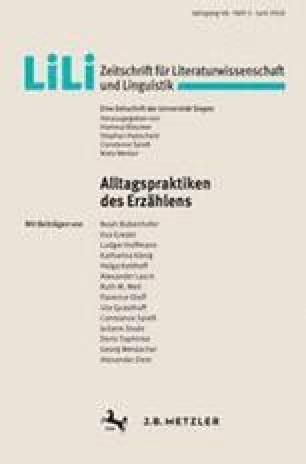Phraseologieerwerb und Kinderliteratur. Verfahren der ...