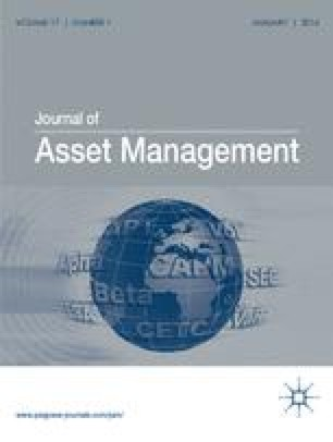 Tactical asset allocation for US pension investors: How tactical