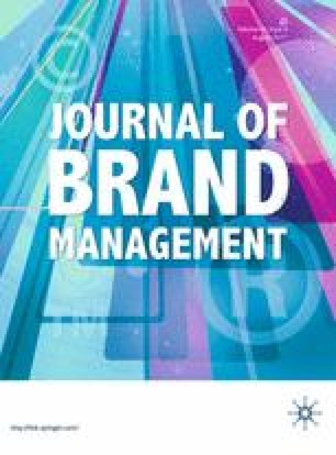 Journal of Brand Management