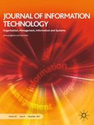 Journal of Information Technology