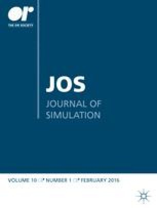Discrete Event Simulation For Performance Modelling In Health Care A Review Of The Literature