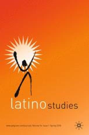 Latino Studies
