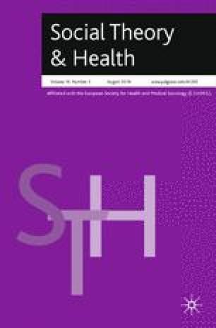 Striving for self-improvement: alternative medicine