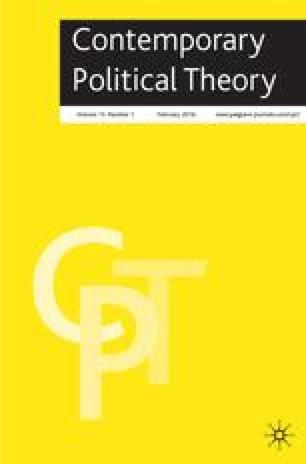 Unstable Universalities Poststructuralism and radical politics