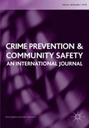 Profiling violent crimes: An investigative tool | SpringerLink