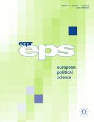 European Political Science