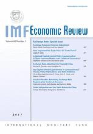 IMF Economic Review
