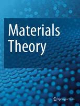 Materials Theory