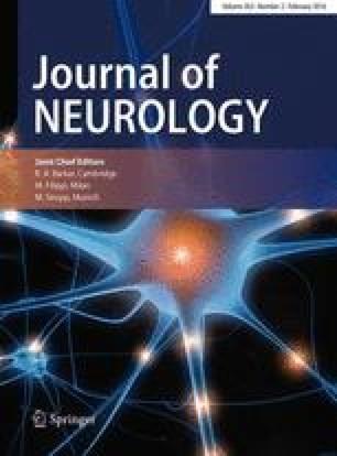Картинки по запросу Journal of Neurology