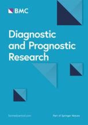 Diagnostic and Prognostic Research