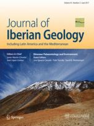 Journal of Iberian Geology