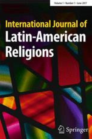The Study Of Islam And Muslim Communities In Latin America The