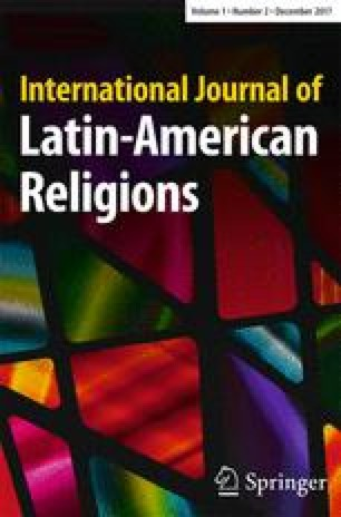 Divided by Faith and Ethnicity: Religious Pluralism and the