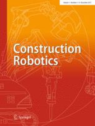Construction Robotics - Springer
