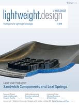 "No lightweight design without digitization"" | SpringerLink"