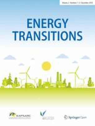 Assessing strengths and weaknesses of renewable energy