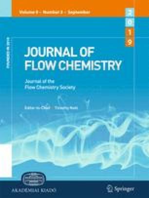 Journal of Flow Chemistry