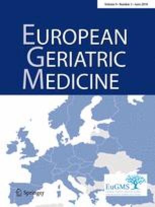 European Geriatric Medicine
