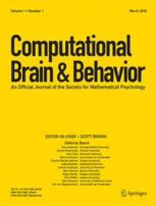 Computational Brain & Behavior