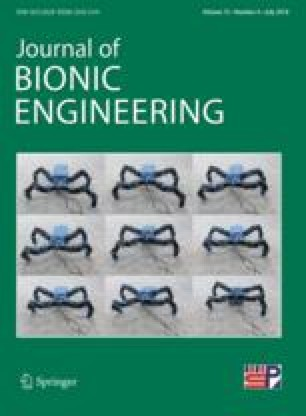 Journal of Bionic Engineering